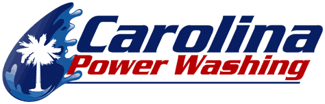 Carolina Power Washing Logo