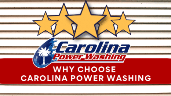 Best Power Washing Company York County